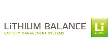 Lithium Balance A/S