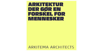 Arkitema Architects K/S