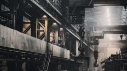 Maskin & produktion