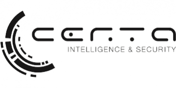 CERTA Intelligence & Security A/S