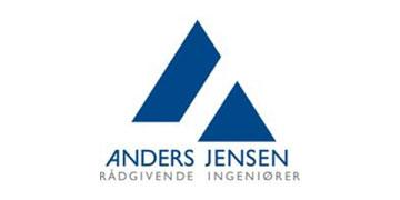 Anders Jensen ApS Rådgivende Ingeniører