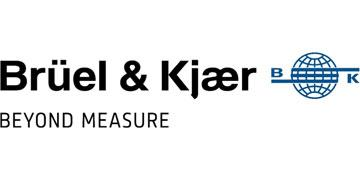 Brüel & Kjær Sound & Vibration Measurement A/S