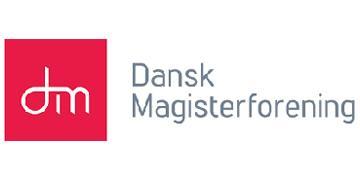 DM - Dansk Magisterforening