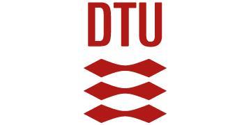 Technical University of Denmark Foundation Novo Nordisk Center for Biosustainability DTU