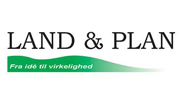 Land & Plan A/S