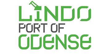 LINDØ port of ODENSE A/S