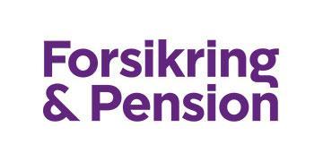 Forsikring & Pension