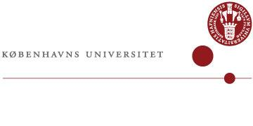 Københavns Universitet Det Natur og Biovidenskabelige Fakultet