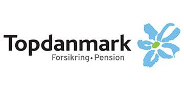 Topdanmark Forsikring A/S