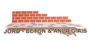 Jord, Beton og Anlæg A/S