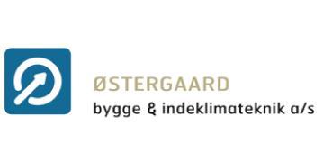 Østergaard Bygge & Indeklimateknik A/S