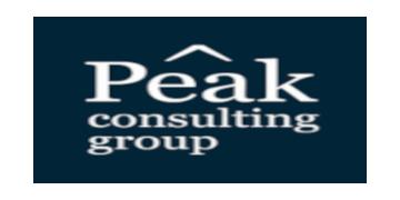 Peak Consulting Group