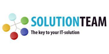 Solution Team