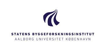 Statens Byggeforskningsinstitut Aalborg Universitet København