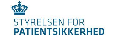 Styrelsen for Patientsikkerhed