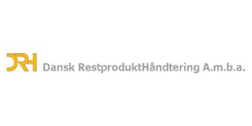 Dansk RestproduktHåndtering A.m.b.a